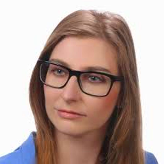 Dorota Korońska psychiatra dzieci i młodzieży