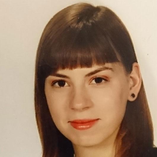 Emilia Frankowska psychiatra dzieci i młodzieży
