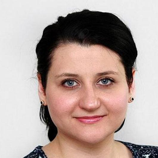 Kasia Pałka psychiatra dzieci i młodzieży
