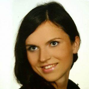 Magdalena Kasjaniuk psychiatra dzieci i młodzieży