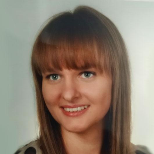 Martyna Wiśniewska psychoterapeuta