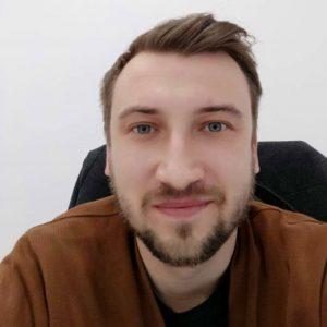 Rafał Szmajda psychiatra dzieci i młodzieży